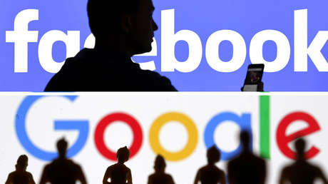 FACEBOOK Y GOOGLE VUELVEN A CENSURAR A DESPERTARES