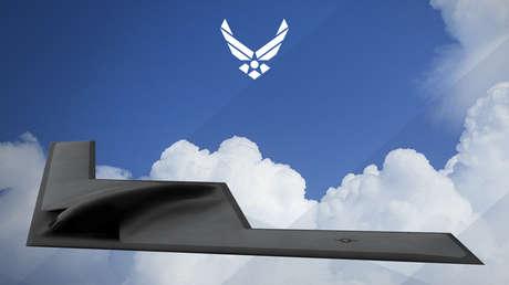 El fabricante del bombardero más caro del mundo comenzó a ensamblar su primer B-21