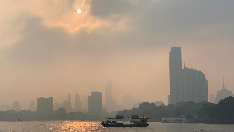 Este país quiere trasladar su capital porque la urbe sufre de graves niveles de contaminación