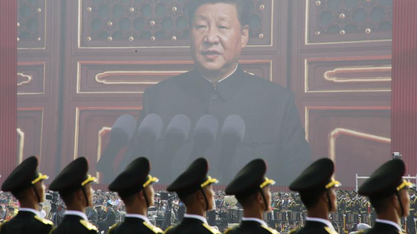 China muestra su misil nuclear balístico hipersónico que podría superar los escudos antimisiles de EE.UU.