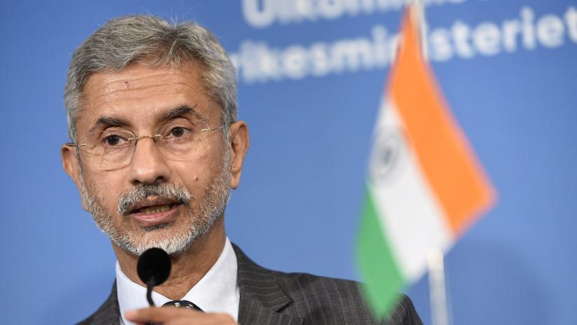 """""""Libertad de elección"""": India defiende en EE.UU. su derecho a comprar los sistemas antiaéreos rusos S-400"""