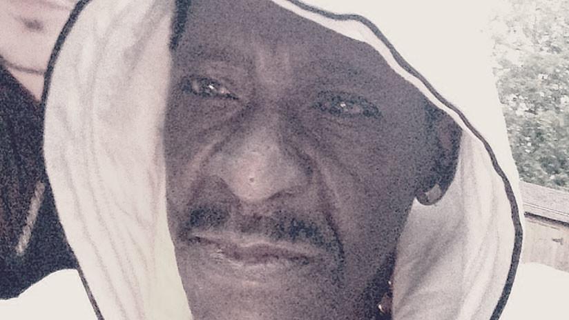 Muere en un accidente de tránsito el actor jamaicano Louie Rankin