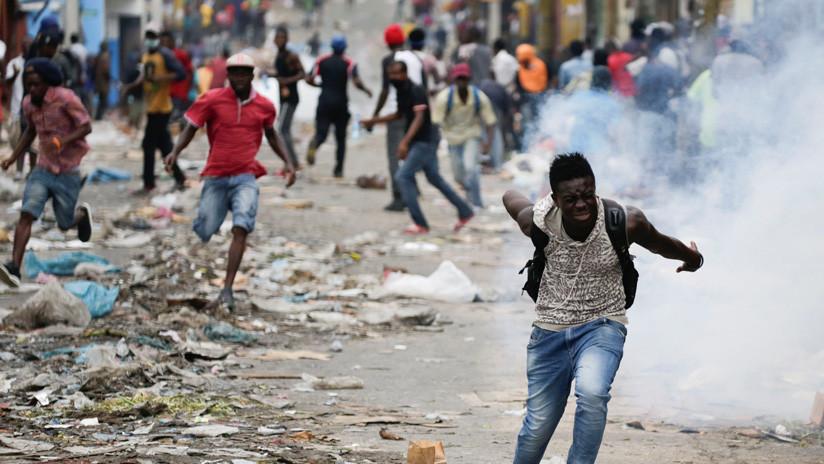 """""""No han hecho nada en Haití"""": miles de familias abandonadas en reasentamientos por las ONG tras casi 10 años del terremoto"""