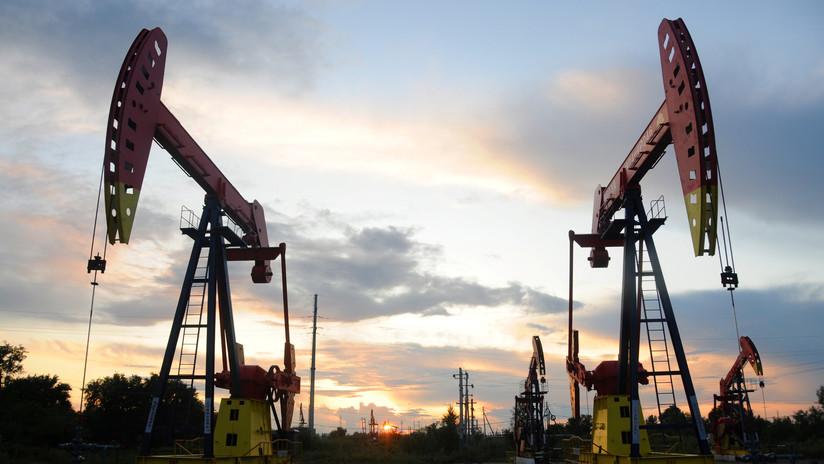 Un enorme yacimiento petrolero es descubierto en China