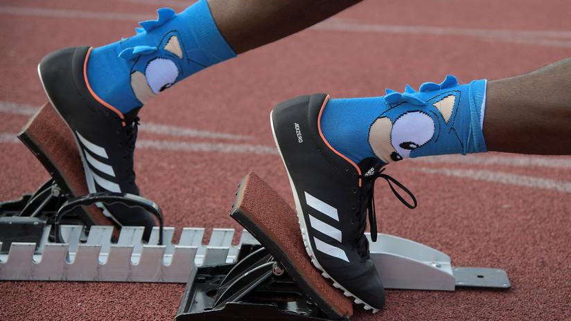 """El Campeonato Mundial de Atletismo, envuelto en la polémica por las imágenes desde """"ángulos íntimos"""" de las atletas"""