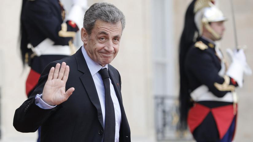 Nicolas Sarkozy será juzgado por financiación irregular de su campaña