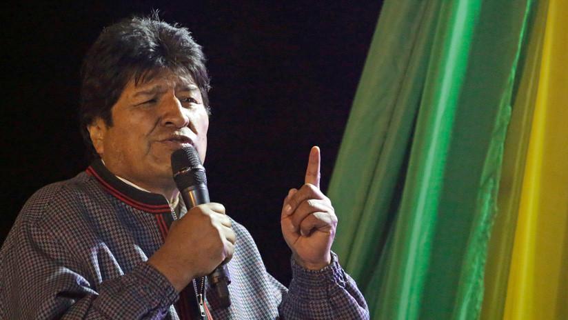 ¿Un posible balotaje?: Los desafíos de Evo Morales en busca de su tercera reelección