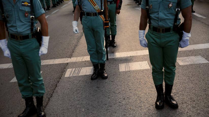 El descrédito del Ejército español, imparable: muertes, negligencias, drogas… y ahora militares armados bebiendo alcohol