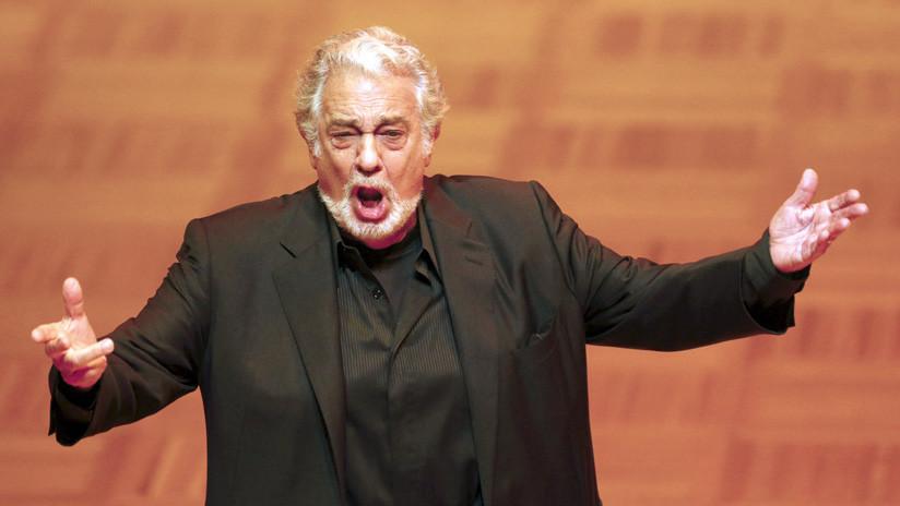 Plácido Domingo renuncia a la dirección de la Ópera de Los Ángeles tras múltiples acusaciones de acoso sexual