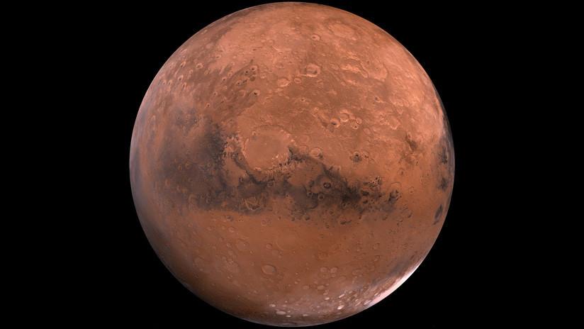 Astrónoma advierte que la Tierra está en peligro y la humanidad debe mudarse a Marte antes de que sea demasiado tarde