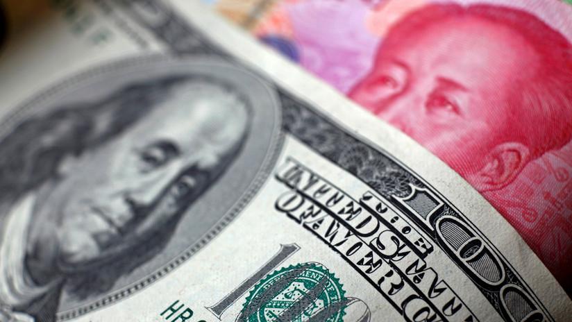 Rusia reduce a la mitad la proporción de dólares y aumenta la de oro, yuanes y euros en sus reservas internacionales