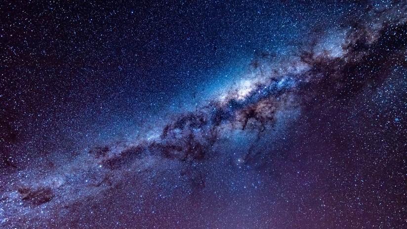 ¿Así será nuestro apocalipsis? La Vía Láctea podría ser devorada por una galaxia 'caníbal'
