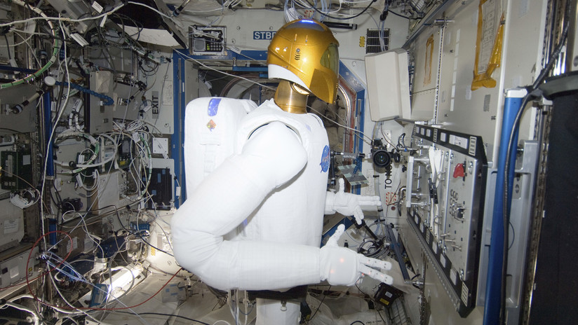 La nave espacial Soyuz MS-12 regresa a la Tierra