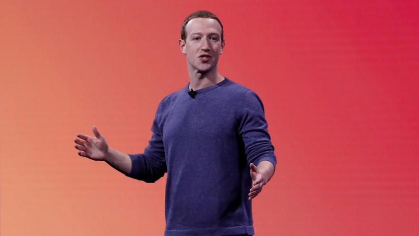 Moderadores con trastornos mentales, TikTok y Elizabeth Warren: Filtran conversaciones privadas de Zuckerberg con sus empleados