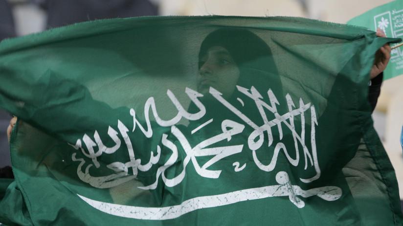 Por primera vez se permite a las mujeres en Arabia Saudita ocupar rangos en las Fuerzas Militares