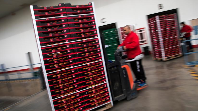 Los aranceles de EE.UU. a la UE tendrán un impacto de 1.000 millones de euros en las exportaciones españolas
