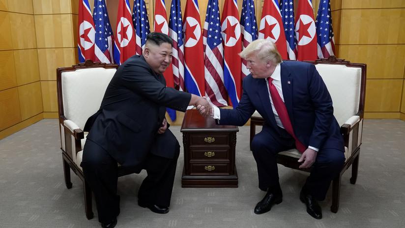 Putin: Trump merece el crédito por iniciar conversaciones históricas con Kim Jong-un