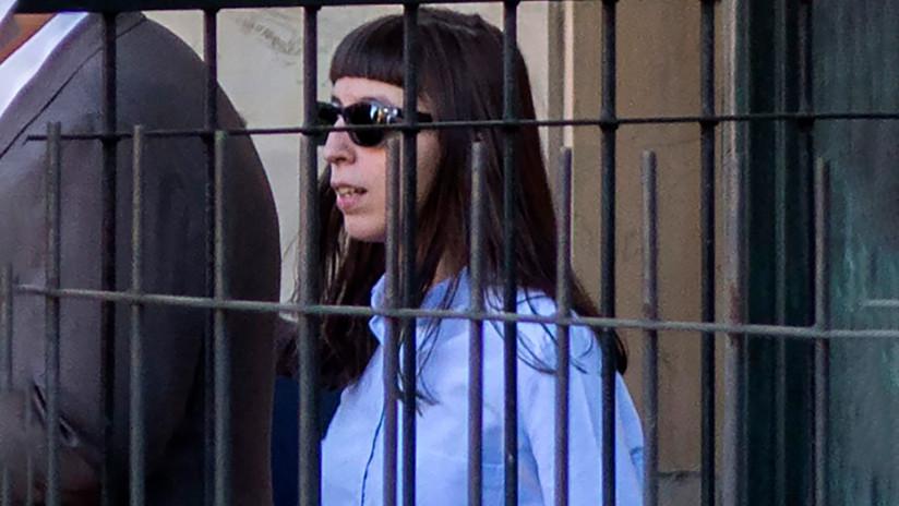 La inquietud sobre Florencia Kirchner, del odio visceral a la admiración incondicional