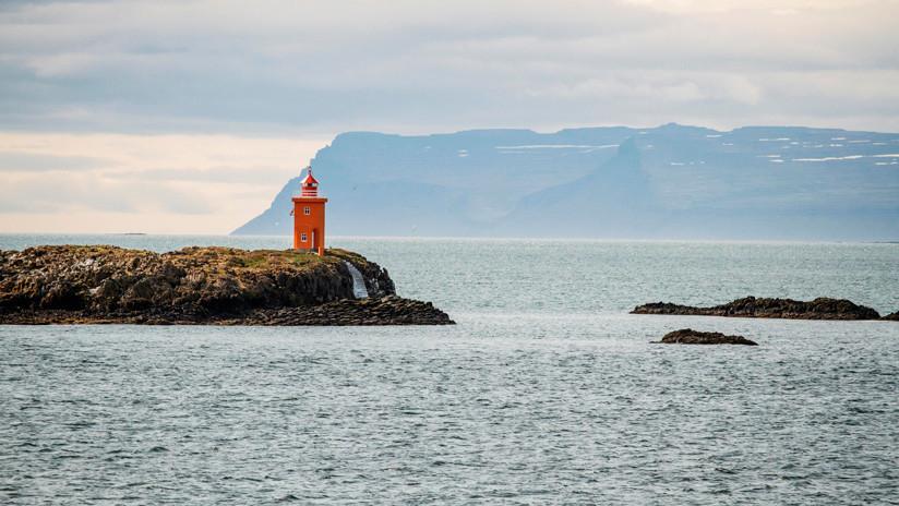 Una isla de solo 6 habitantes es elegida como la mejor del mundo (INFOGRAFÍA)