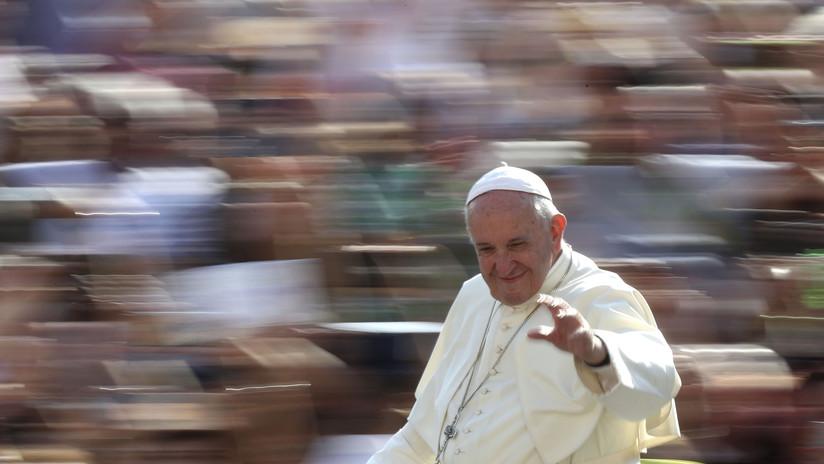 ¿Intervención divina? Piden ayuda al papa Francisco para que les enciendan la calefacción y tienen éxito (por un día)
