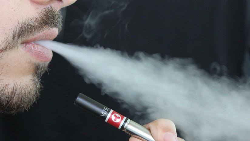 EE.UU.: 18 muertos entre los 1.080 enfermos con afecciones pulmonares causadas por cigarrillos electrónicos