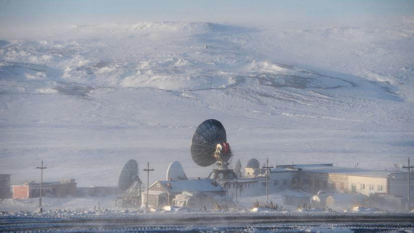 Rusia instalará dos potentes radares de alerta temprana en el Ártico