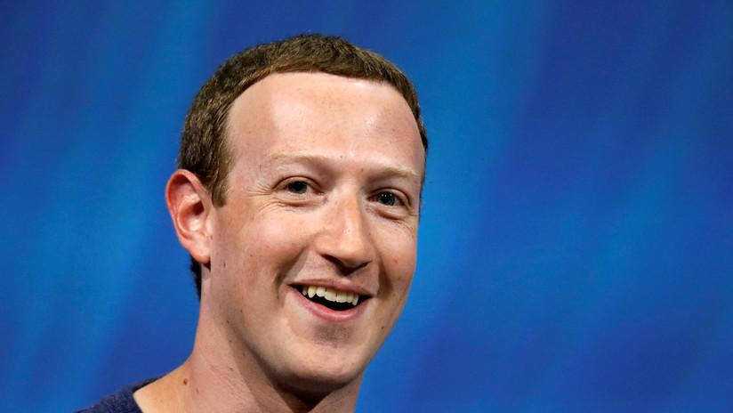 "Zuckerberg: ""Nadie merece tanto dinero, pero resulta útil ser multimillonario"""