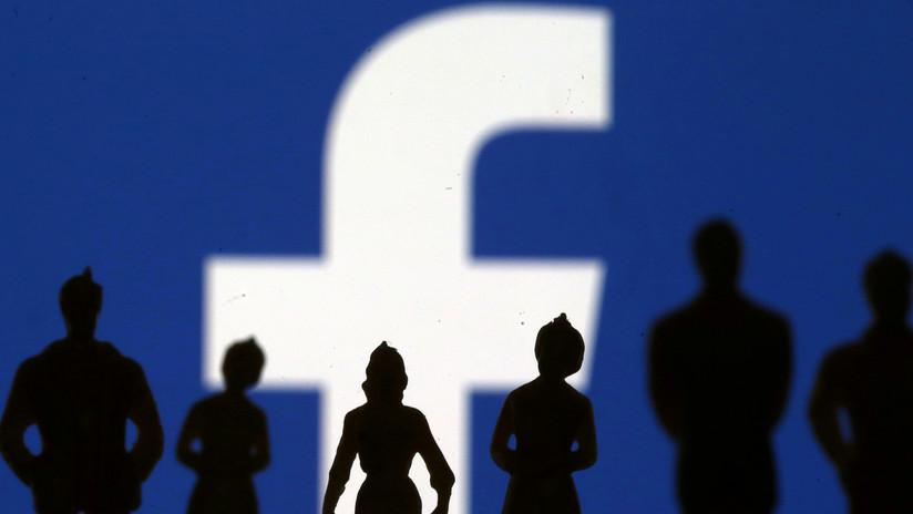 """""""Un sueño hecho realidad"""" para predadores sexuales: el director del FBI rechaza el plan de Facebook de cifrar mensajes"""