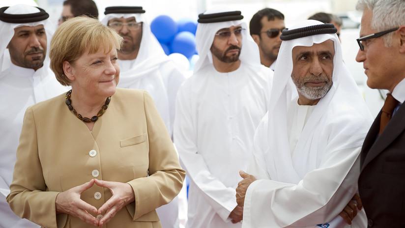 Alemania venderá equipamiento militar a EAU a pesar de que participa en la guerra de Yemen