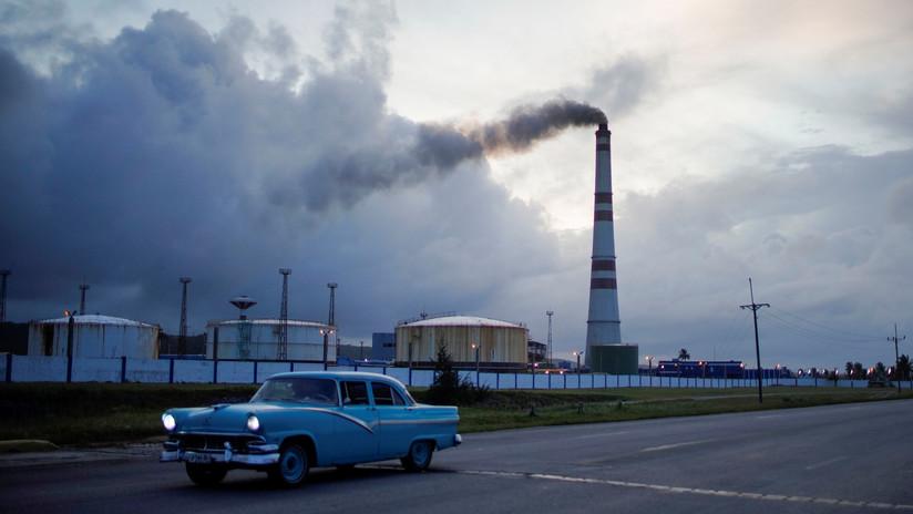 Rusia ayudará a Cuba a desarrollar el sector de la energía, dañado por el bloqueo de EE.UU.