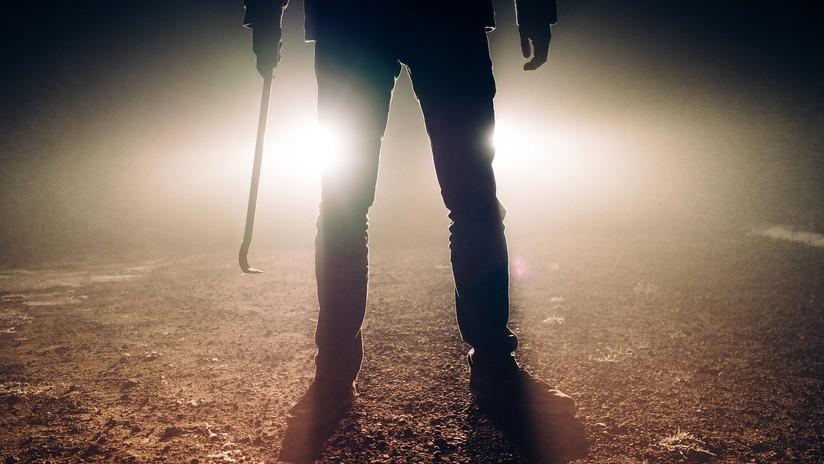 Una mujer descubre que su tío era en realidadun asesino en serie que mató a su madre