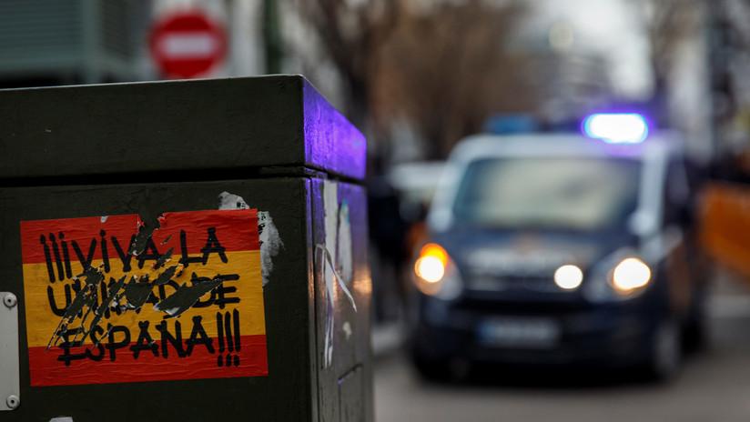 """""""¡Hijo de puta, a tu país!"""": Arrestan a un hombre en España por un ataque racista (VIDEO)"""