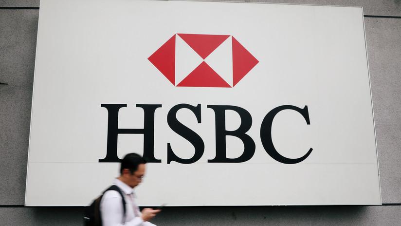 La multinacional británica HSBC eliminaría 10.000 puestos de trabajo para reducir costos