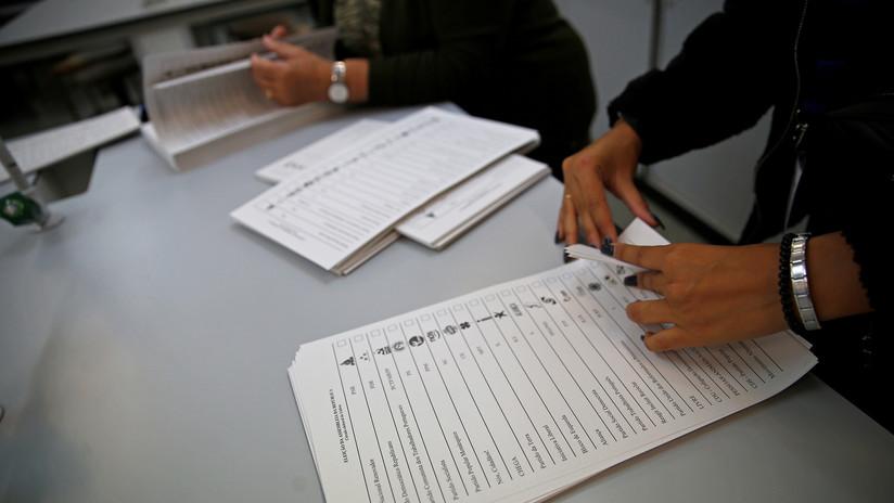 El Partido Socialista de Portugal gana las elecciones sin obtener la mayoría absoluta