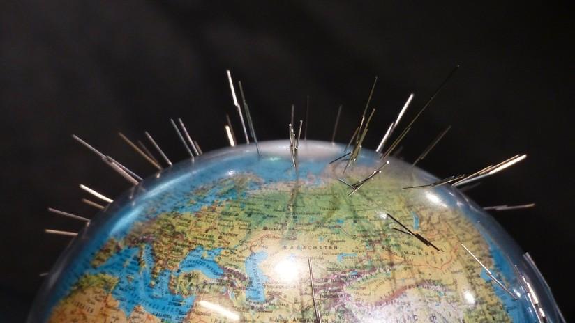 Los polos magnéticos de la Tierra pueden invertirse mucho más a menudo de lo que se creía