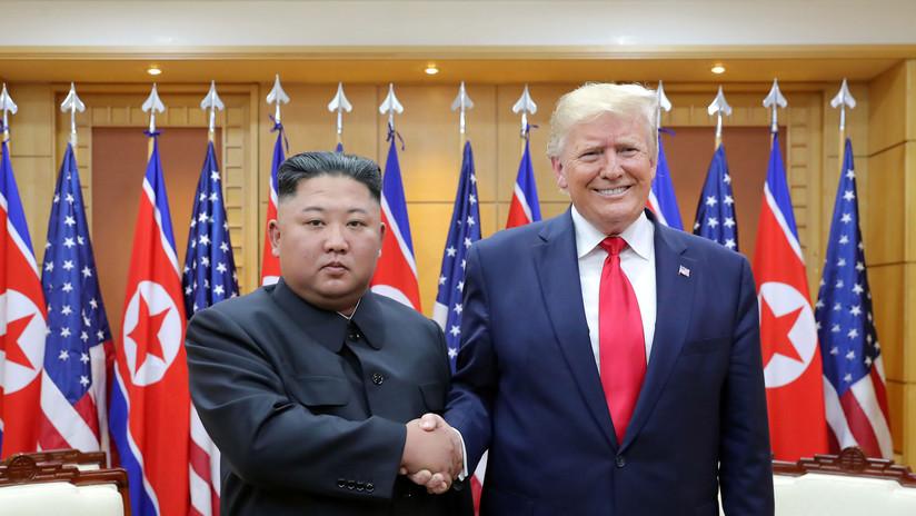 """Pionyang no se reunirá con EE.UU. """"para mantener negociaciones repugnantes"""""""