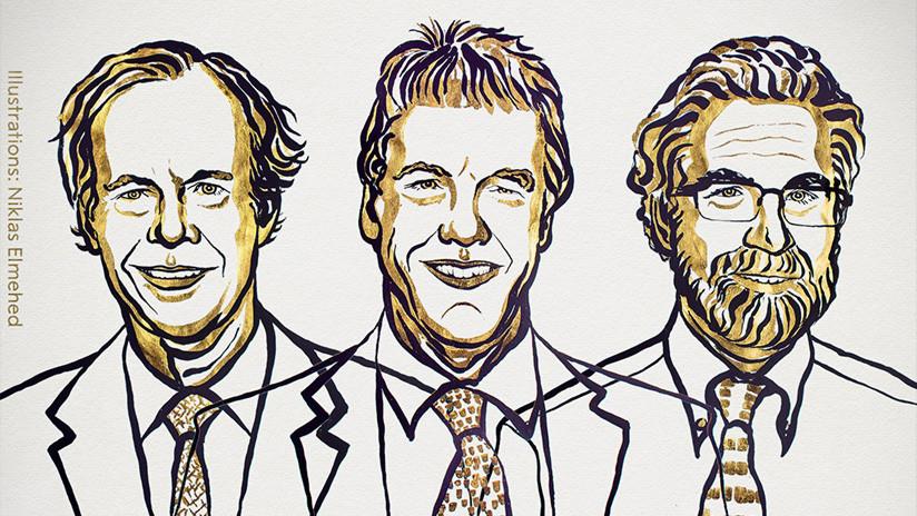 Otorgan el Premio Nobel de Medicina a tres científicos por estudiar la adaptación de las células al oxígeno