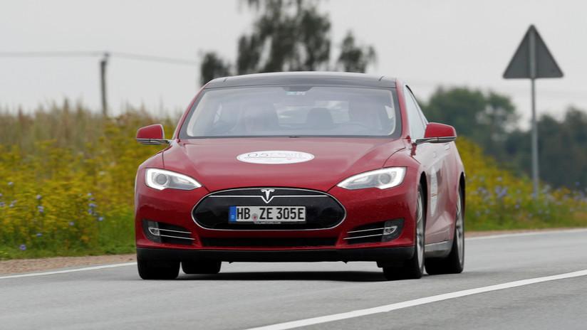 Los Tesla sonarán como cabras y caballos al galope