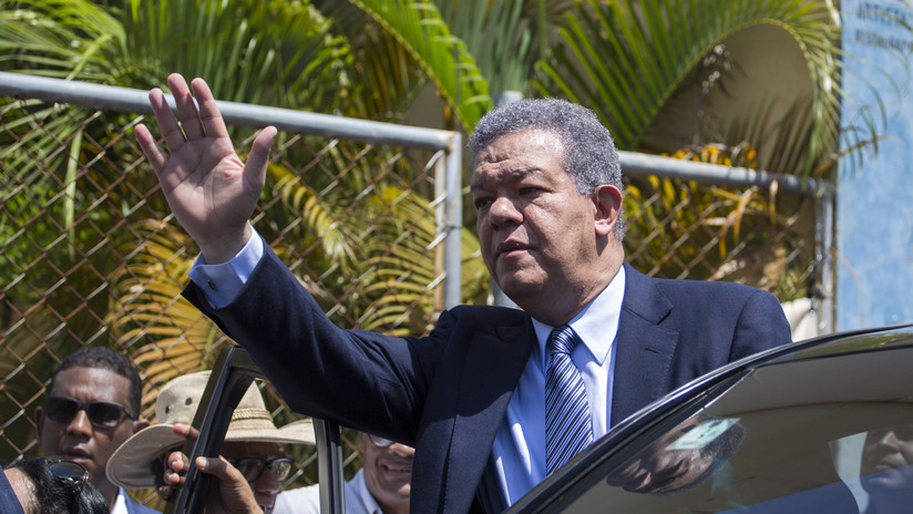"""Expresidente Leonel Fernández desconoce su derrota en las primarias de República Dominicana y llama a """"la defensa de la voluntad popular"""""""
