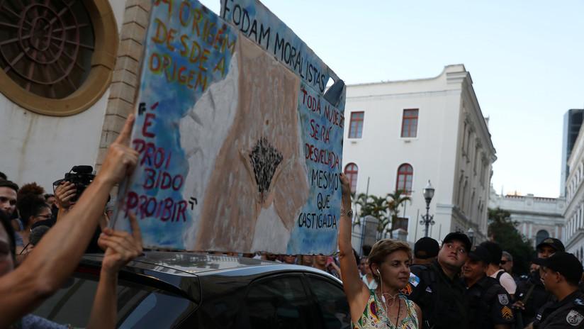 Así operan la censura y los recortes de Bolsonaro contra la producción audiovisual en Brasil