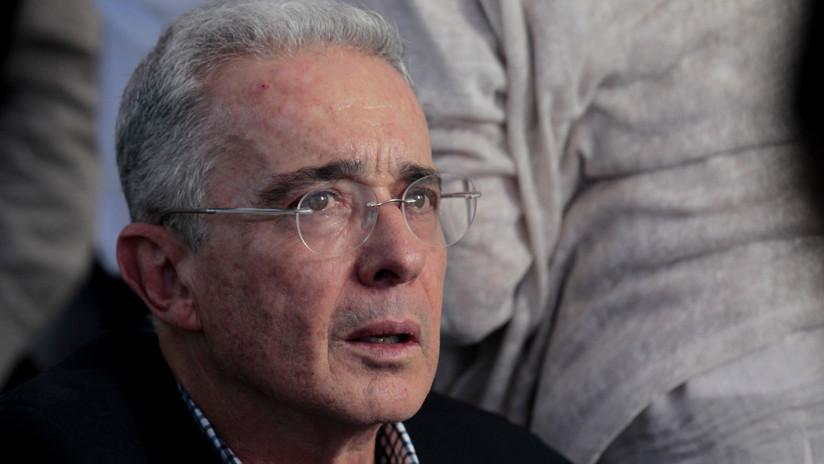 Colombia, en vilo: expresidente Álvaro Uribe comparece ante la Corte Suprema por el caso de manipulación de testigos