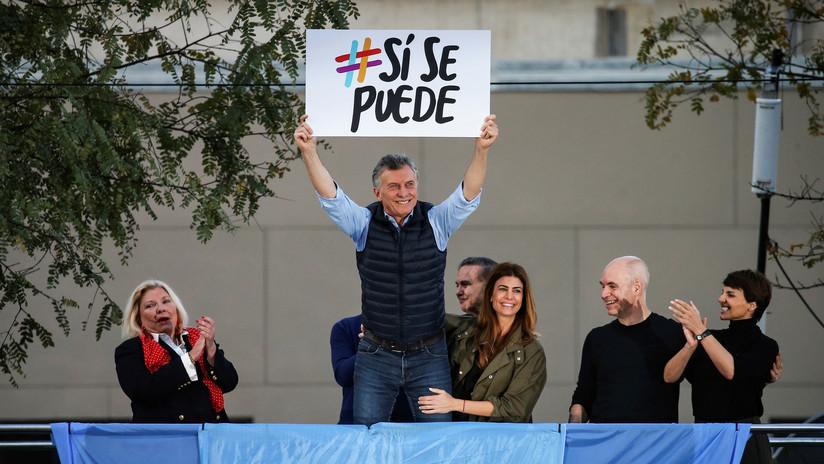Macri propone reducir impuestos a las empresas que contraten jóvenes