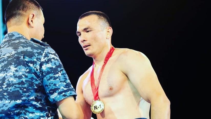 Fallece un luchador de MMA tres días después de caer en coma en un combate