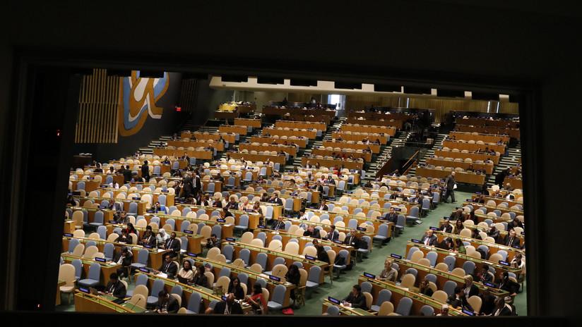 Dos comisiones de la ONU ven interrumpido su trabajo por la negativa de EE.UU. a otorgar visas a sus integrantes