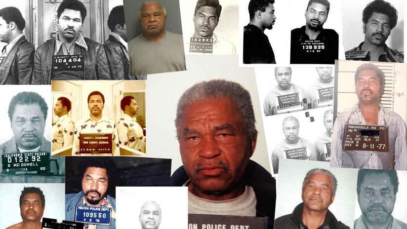 El FBI publica videos de confesiones del asesino en serie con más víctimas en la historia de EE.UU. en busca de confirmarlas