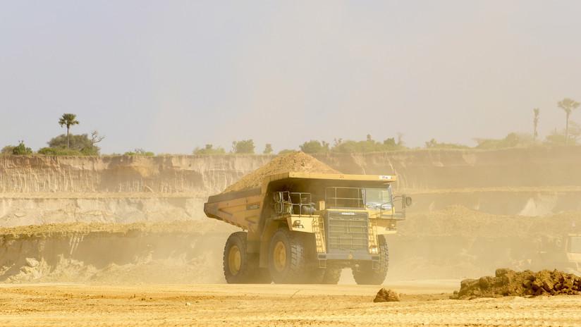 Un elemento esencial para la agricultura podría agotarse en un futuro no tan lejano