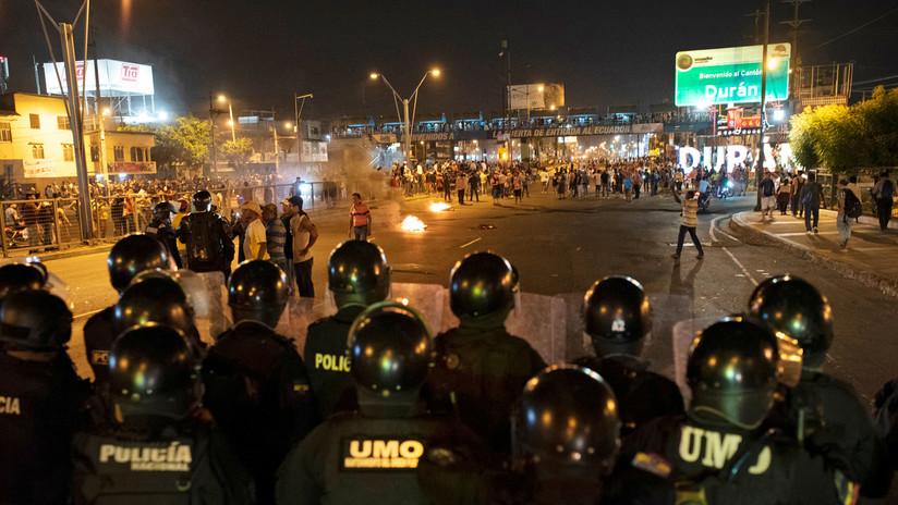 Ecuador: Lenin Moreno ingresa al Equipo HDLGP Por Orestes Martí.