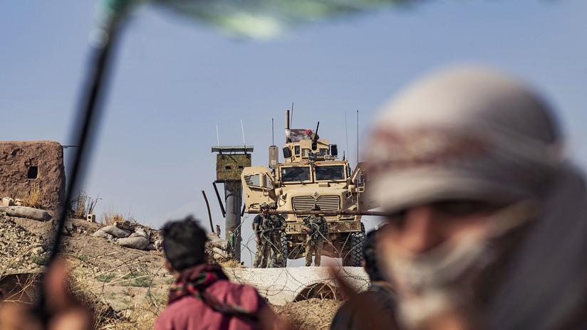 """""""Habrá caos una vez más"""": kurdos lanzan un mensaje de advertencia a Donald Trump"""