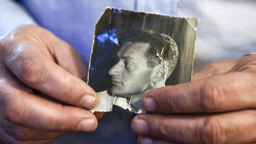 Encuentran en un predio del Ejército uruguayo los restos de un militante comunista desaparecido durante la dictadura