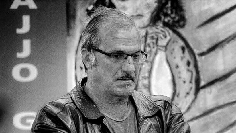 Hallan muerto y devorado por sus perros al reconocido artista español Labajjo Grandío